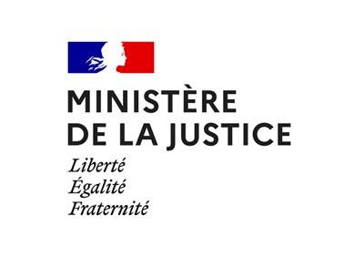 ministere-de-la-justice-logo
